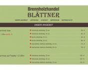 Screenshot brennholzhandel-blaettner.de